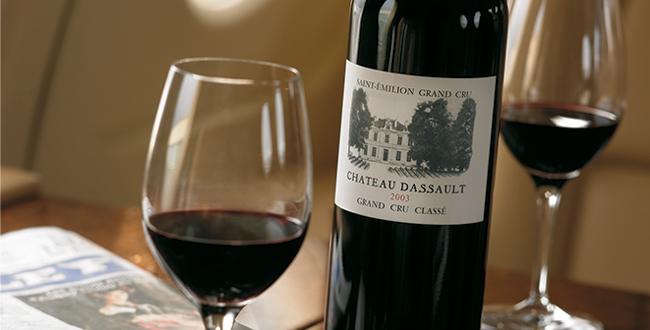 Meilleure année vin Saint Emilion